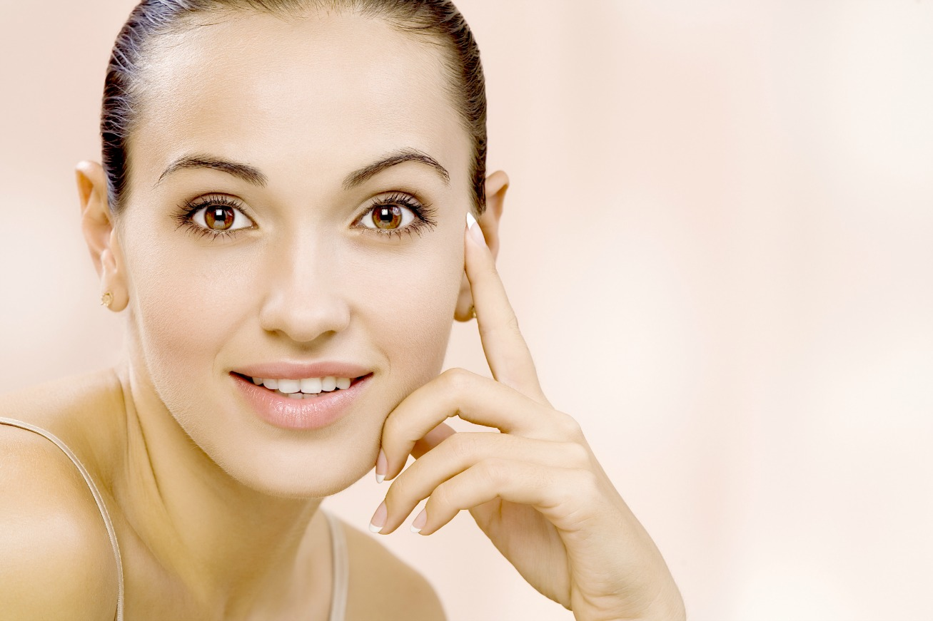 Sun Damage and IPL Skin Rejuvenation