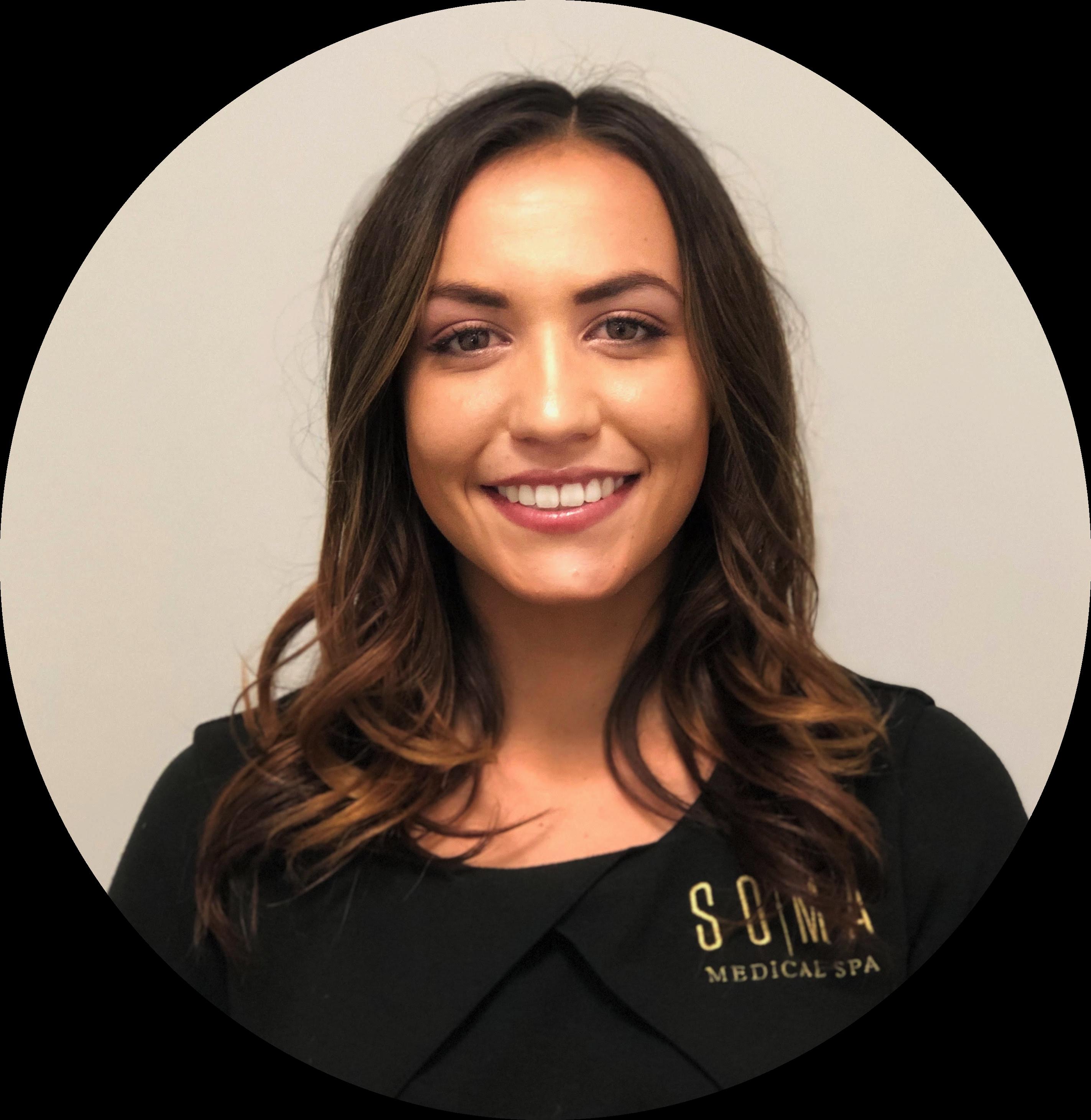 Francesca Sheppard | Soma Medical Spa in Glendale, CA