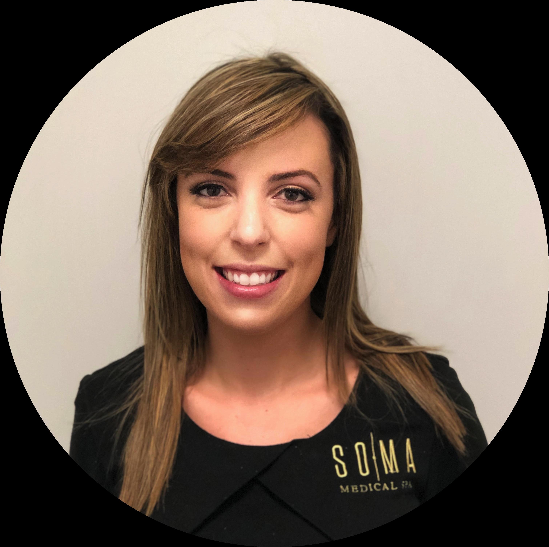 Kristina Acosta | Soma Medical Spa in Glendale, CA