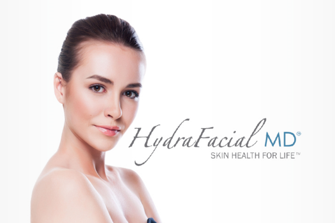 Transform Your Skin with HydraFacial MD®