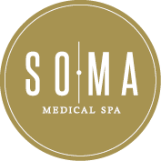 Soma Medical Spa in Glendale, CA Logo