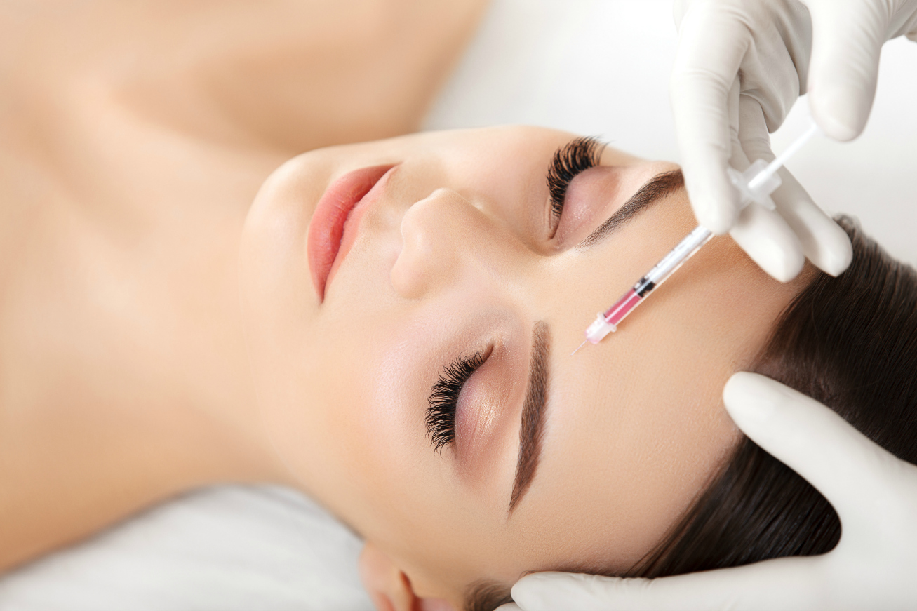 Cosmetic Injectables – Botox®