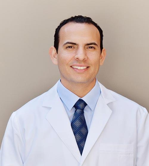 About Dr. Ricardo Ramirez